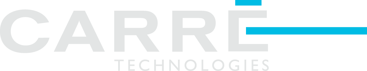 Logo Carré Technologies.