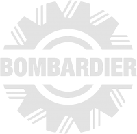 Logo Bombardier.