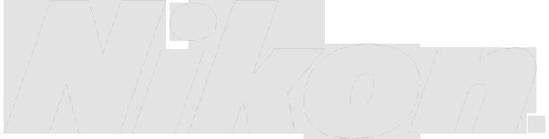 Logo Nikon.